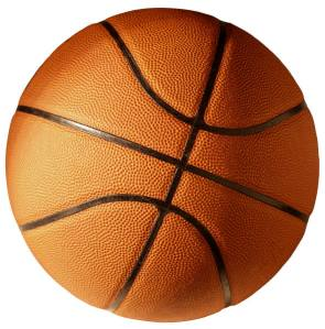 This is a basketball