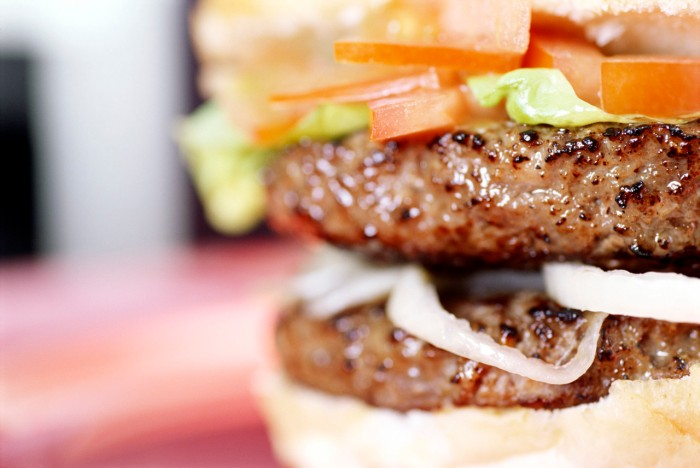 The Hamburger As A Business Model